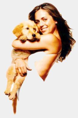 ~*Een Hond In Mij Leven*~